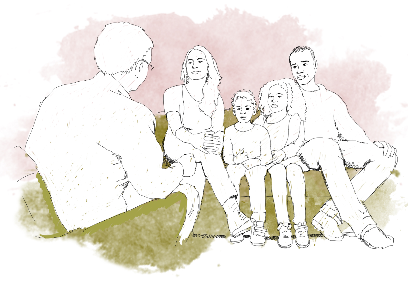 Family therapy in London, Westminster